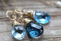 Jewelry Making Inspirations / by Tara Sayles
