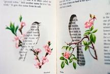 book crafts / by Kathy Stutzman
