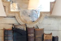 <3 Old Bibles-LIbrary <3 / by Mary Warren Taylor