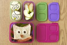 Pack Your Kid's Lunch / by Denise Bertacchi
