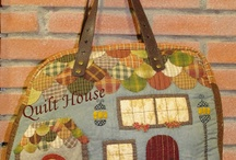 Bags / by Pam Smit
