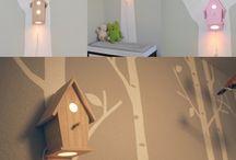 kids rooms / by Jayne Ferguson
