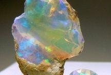 Gems / stones / by Madalene Meuwissen