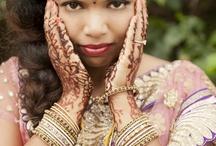 Hindu Girl / by Devraaj Negi