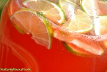 drinks / by Arlene Grebenc