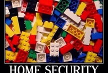 Lego / by Monica Klemm
