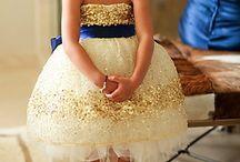 dream wedding / by Leah Hamlin