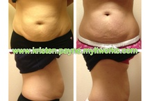 It Works! / I am an independent distributer through IT WORKS! http://www.facebook.com/paynelesswrapping http://kristen.payne.myitworks.com / by Kristen Payne Photography