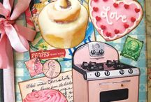 Baking Inspirations / by Tammy Winkler-Murnaghan