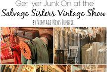 Missouri Jane's Junk Market / by Beth Taylor
