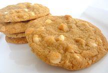 C is for Cookie / by Teresa Bjork