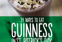 Holiday Lucky Irish / by Shayleigh Epp-Albrecht-Taylor