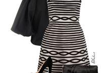 Dresses / by Carolyn Barrientos