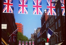 Best of British / by Neal's Yard Remedies