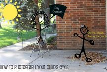 Family Picture Ideas / by Jenae {I Can Teach My Child!}
