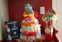 Baby Showers / by Carla Drummond