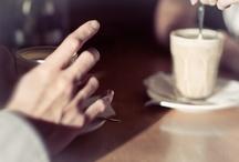 Coffee and Cake / by Hanneke Hofstee