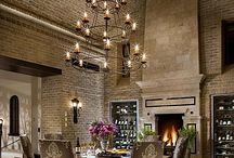 Gorgeous Dining / by Gail Macke