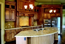 Beautiful Kitchens / by Cano Real Estate