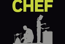The 4-Hour Chef / by Kris Gruno