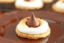 Dessert Recipes / How to make delectable dessert recipes. / by Laurie ~ Tip Junkie