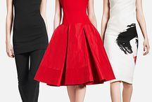 Sewing. Womens Dress. / by Yulia Buras