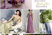 Purple Inspiration / by Gayatri Murali
