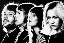 ABBA / by Maddie S