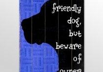 Dog Wisdom / by The Green Spot Omaha