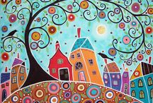 Colour / by Marina Berryman