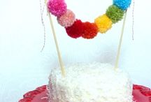 Party Ideas / by Kimberly Bailey