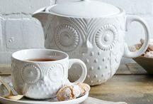 Tea / by Pamela Woodward