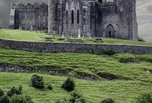 Ireland vacay / by Alana Seiders