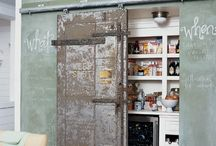 Kitchen / by Brooke Bailey