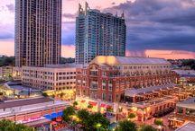 Atlanta / by Katie Egbert