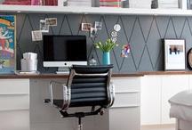 Office Love / by Deborah Lemieux