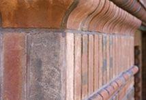 Exterior Wall Materials / by Storybook Homes