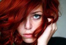 hair / by Carmon Williams