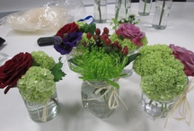 Decor  / by The City Club of Washington - Private Events