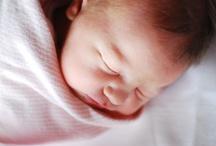 Newborn Photography Ideas / by Tim Wilcox