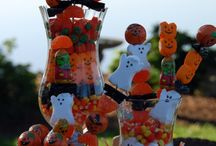 Halloween / by Stephanie Johnson-Woolley