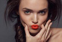 Face / by Andrea Aldeguer