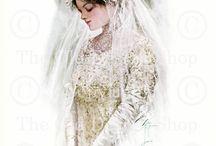 Wedding / by Patty Moorehead