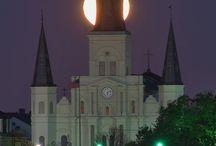 New Orleans / by Jan Elkins