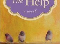 Books / by Stephanie Thomas Concepcion