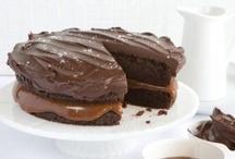 Just desserts / by Maryanne Richards