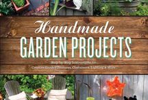 Outdoor, Porches, & Yard Ideas / by Crystal McCall