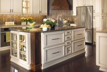 StarMark Cabinets  / by KabinetKing.com of Tri-State & LI