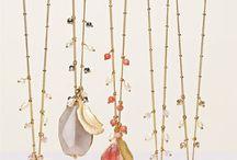 Necklaces / by Kelli Floyd