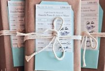 Party Favors / Special events deserve special gifts / by Sonia Garcia